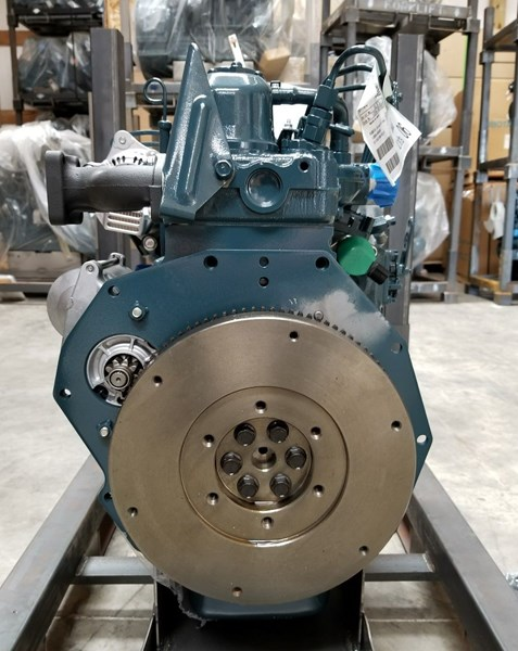 Kubota D1105 Diesel engine Manual