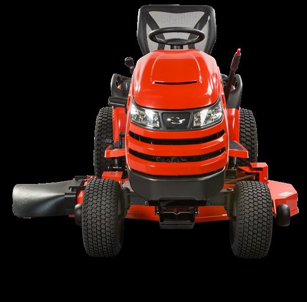 Lawn Mower Rear Suspension : Simplcity broadmoor hp ″ fabricated deck w rear